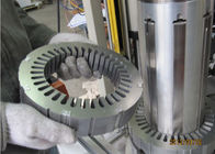 Servo Stator Core Assembly Machine / Stator Laminations Machine