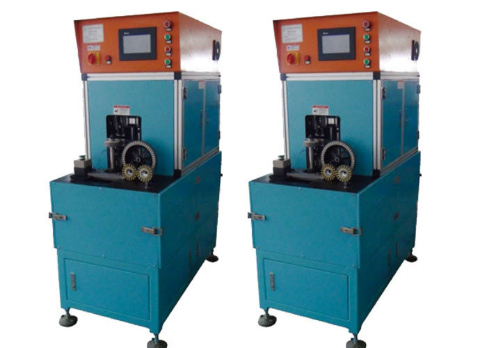 CNC Precision Wedge Cutting Machine Auto Coil Winding Machine SMT- LG300