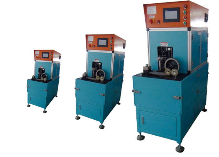 Conductor Winding Magnetic Field Coil Winding for Motor / Stator