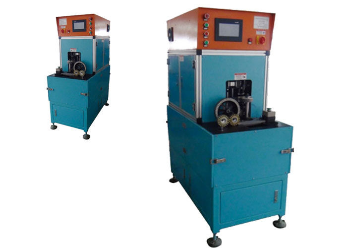 Automatic Stator Coil Winding Machine with Auto Guiding Device SMT- LG300