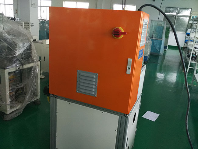 Automatic Fusing Machine Metal Welder for Rope Stranded Wire with Flat Cable Welding