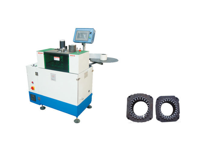 SMT - SC80 Paper Inserting Machine Horizontal Electrical 39-80 mm Stator ID