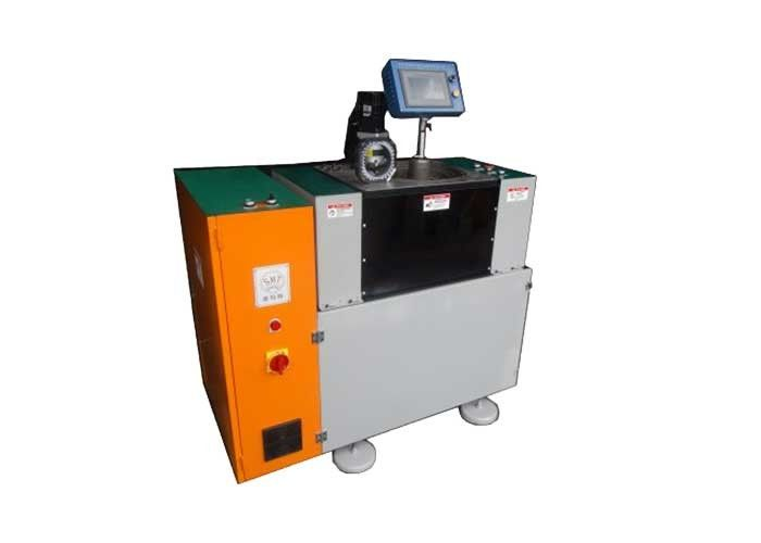 Specialized Slot Insulation Machine for Medium - size Induction Motors