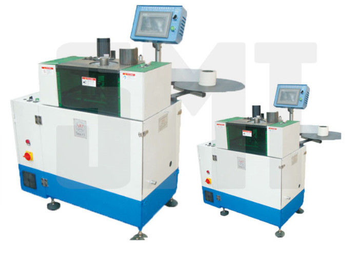 ID 80mm Stator Insulation Paper Inserting Machine for AC Motor Auto Making