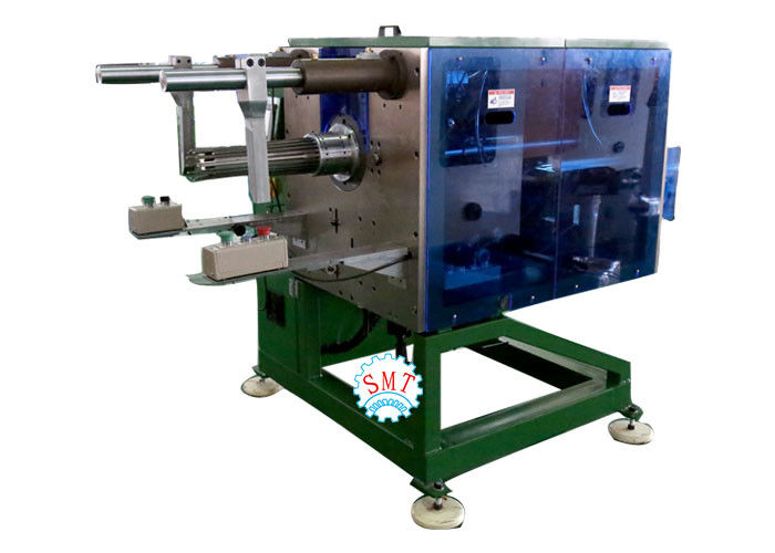 Customized Winding Inserting Machine Motor Stator Automatic Production Assembly Line
